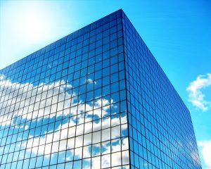 Which Window Tint Film is Commonly Used Today in Commercial Buildings?